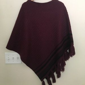 Sweaters - Poncho